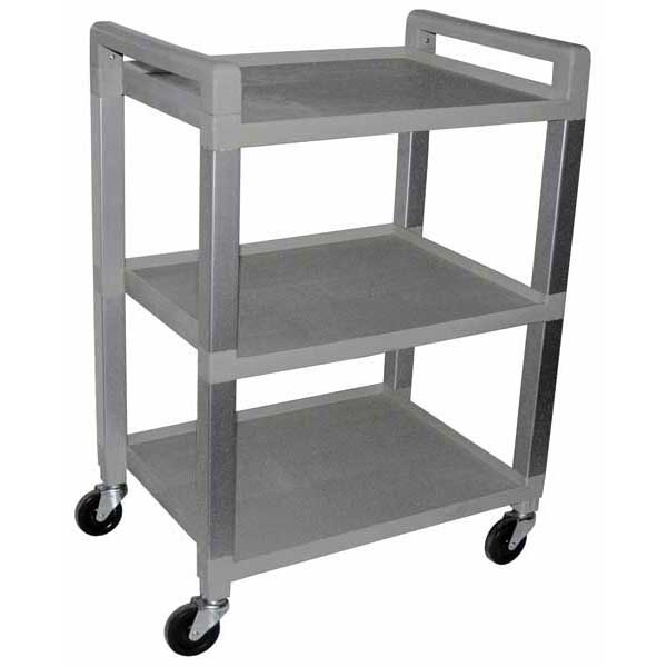UC320 Poly Utility Cart