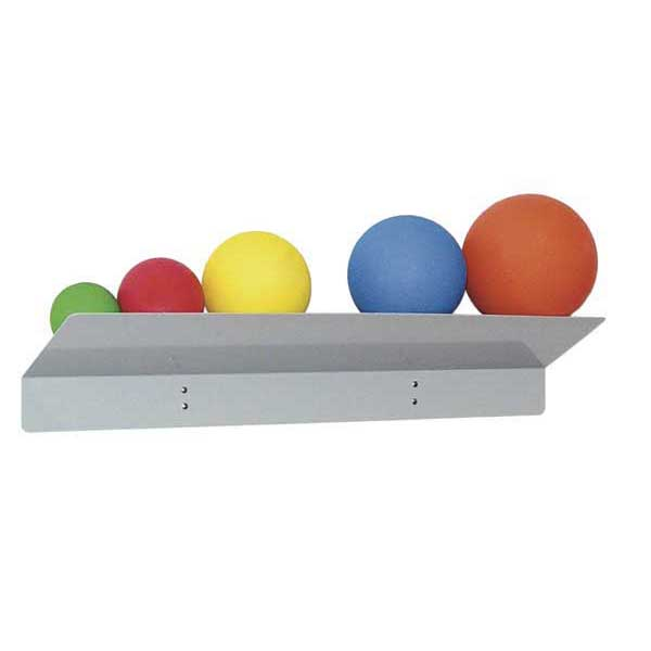 Medicine Ball Rack for Wall Mounting
