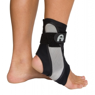 Aircast® A60™ Ankle Support 02TLR Right 12 + 13.5 + Large
