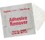 Adhesive Remover (100) - Click Image to Close