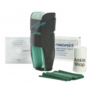 "Aircast® Air-Stirrup® Universe™ Care Kit 02EK 9.5"" Universal"