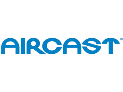 Image result for aircast logo