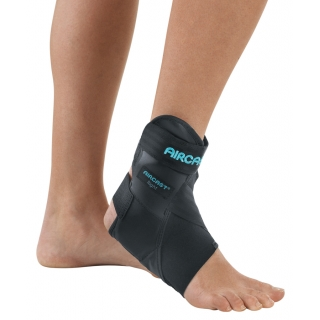 Aircast® AirLift™ PTTD Brace 02PSL Left Up to 7 Up to 8.5 Small