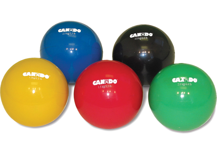 Plyometric Weighted Balls Cando®