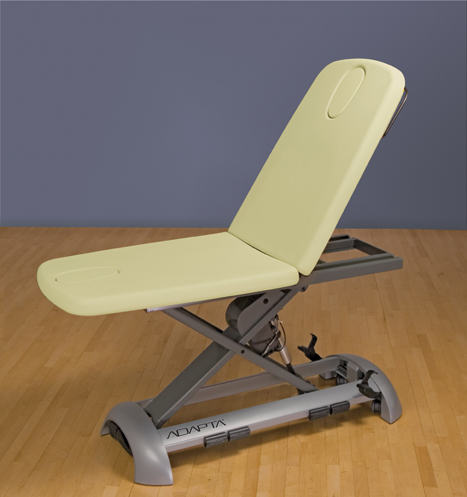 Elevation Treatment Tables