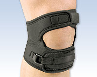Patellar Tendon Supports/Straps