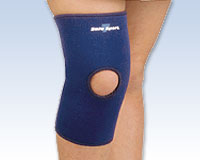 Pediatric Neoprene Knee Sleeve