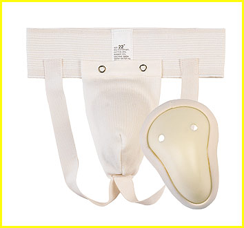 Athletic Supporter/Cups