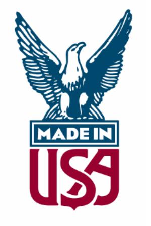TENS Electrodes: Made in the USA