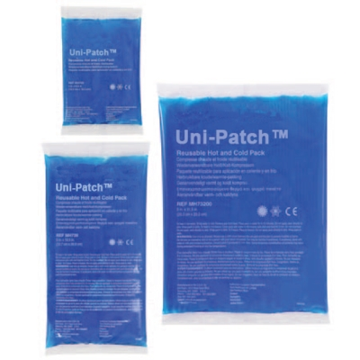 Uni-Patch™ Reusable Hot/Cold Gel