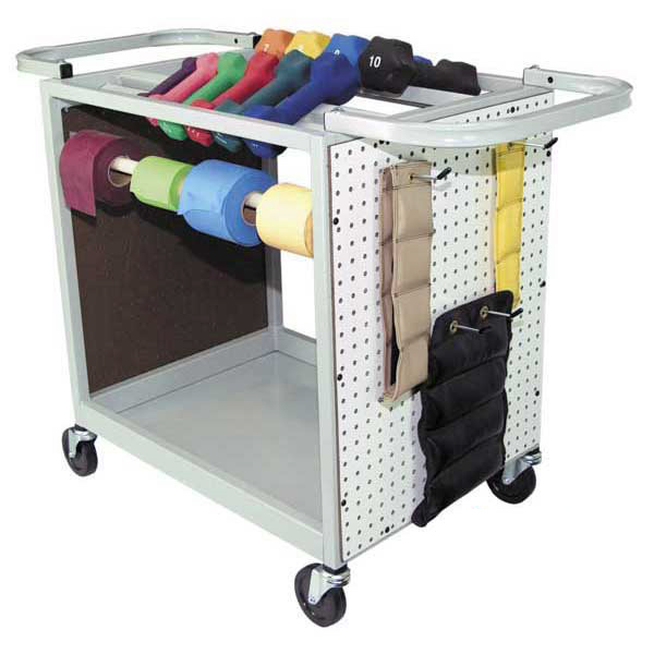 Fitness Storage Solutions