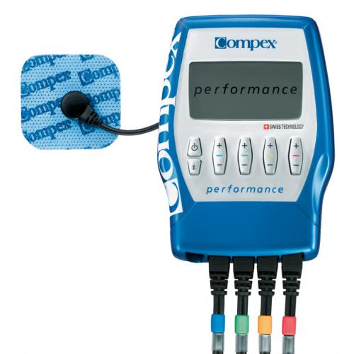 Compex® Performance Muscle Stimulator