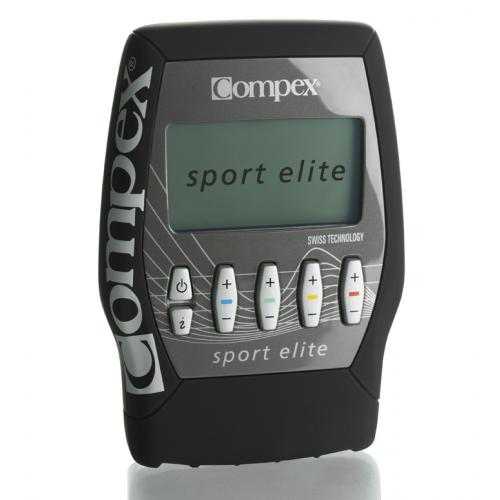 Compex® Sport Elite™ Muscle Stimulator