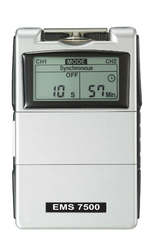 EMS 7500 Digital EMS 3 mode with most Powerful (100mA)