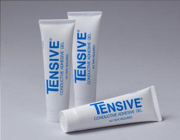 TENSIVE® Conductive Adhesive Gel, 50g Tube