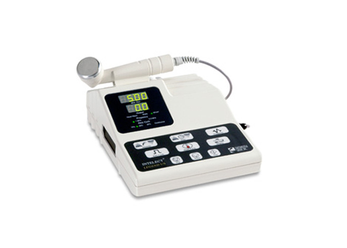 Intelect® Legend Dual Frequency Ultrasound System