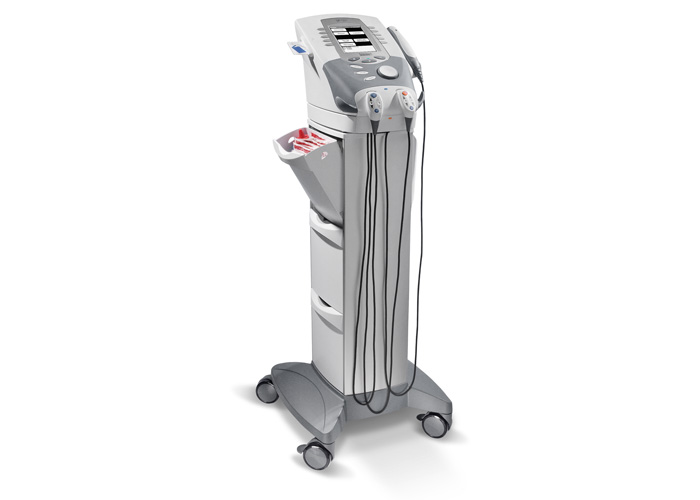 Intelect® Legend XT 2 Channel Electrotherapy System with Cart