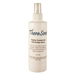 Conductive TENS Electrode Spray (8oz)