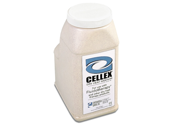 Cellex® Medium (Media) 10 lb Container