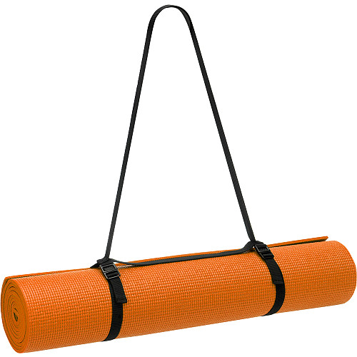 "Yoga Aeromat™ Elite With Harness (1/4"" x 24"" x 72"")"