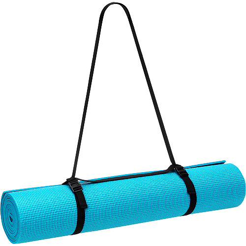 "Yoga Pilates AeroMat™ With Harness (1/4"" x 24"" x 72"")"