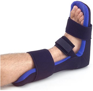 Plantar Fasciitis Night Splint, Large