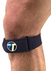 Patellar Tendon Strap: Knee Pro-Tec™