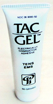 Tac Gel™ - Conductive Adhesive Gel