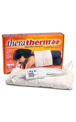 "Theratherm® Automatic Moist Heating Pack - Shoulder 20"" x 23"""