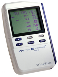 Trio*Stim 215 with a 2 year warranty extension
