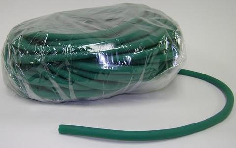 Balego™ Exercise Tubing, 25-foot roll, Medium, Green