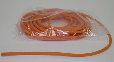 Balego™ Exercise Tubing, 100-foot roll, Light, Orange