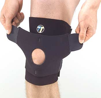 X-Factor Knee Brace, Regular